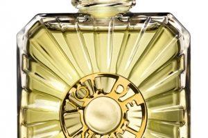 Cum îți antrenezi nasul să simtă ingredientele din parfum?