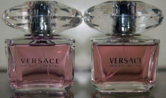 Există vreo diferență între parfumurile contrafăcute si cele fake?