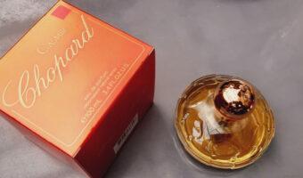 Chopard Casmir – Un parfum pentru femei cu Aromă de Vanilie