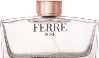 Gianfranco Ferré Ferré Rose eau de toilette pentru femei 50 ml – De Unde Il Cumperi Ieftin?