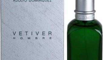 Adolfo Dominguez Vetiver Hombre eau de toilette pentru bărbați 120 ml – Pareri si Detalii