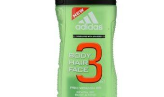 Adidas 3 Active Start (New) gel de dus pentru bărbați 250 ml – Pareri si Detalii