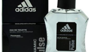Adidas Dynamic Pulse eau de toilette pentru bărbați 100 ml – Pareri si Detalii