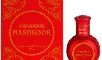 Al Haramain Mashkoor ulei parfumat pentru femei 15 ml – De Unde Il Cumperi Ieftin?