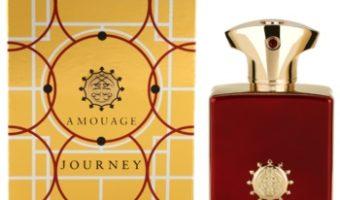 Amouage Journey eau de parfum pentru bărbați 100 ml – Pareri si Detalii