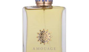 Amouage Jubilation 25 Men eau de parfum pentru bărbați 100 ml editie limitata – Pareri si Detalii
