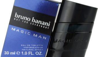 Bruno Banani Magic Man eau de toilette pentru bărbați 30 ml – Pareri si Detalii