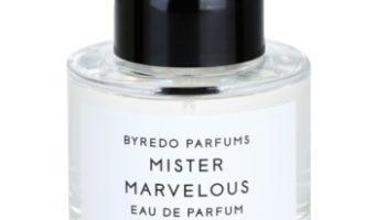 Byredo Mister Marvelous eau de parfum pentru bărbați 100 ml – Pareri si Detalii