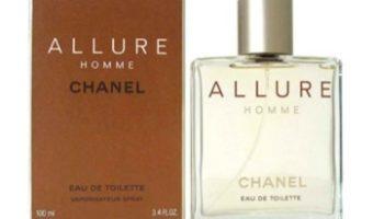 Chanel Allure Homme eau de toilette pentru bărbați 100 ml – Pareri si Detalii