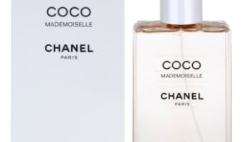 Chanel Coco Mademoiselle uleiuri de corp pentru femei 200 ml – De Unde Il Cumperi Ieftin?