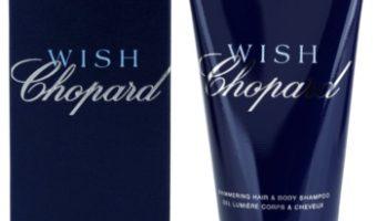 Chopard Wish gel de dus pentru femei 150 ml cu particule stralucitoare – De Unde Il Cumperi Ieftin?