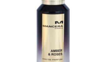 Parfumul unisex Mancera Amber & Roses eau de parfum unisex 60 ml – Informatii si Pret