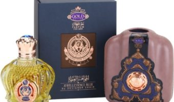 Shaik Opulent Shaik Gold Edition eau de parfum pentru bărbați 100 ml – Pareri si Detalii