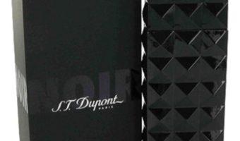 S.T. Dupont Noir eau de toilette pentru bărbați 100 ml – Pareri si Detalii