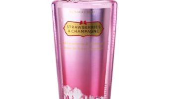 Victoria's Secret Strawberry & Champagne gel de dus pentru femei 250 ml – De Unde Il Cumperi Ieftin?